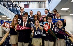 North Broward College-Bound Grads